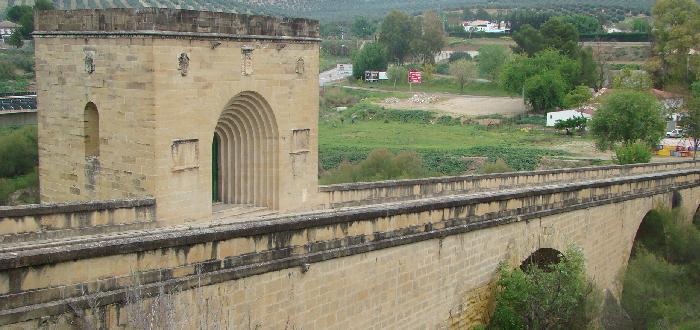 Qué ver en Baeza Puente del Obispo