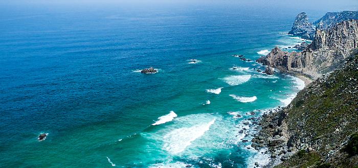 Qué ver en Cascais   Cabo de Roca