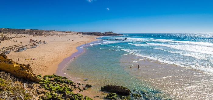 Playa do Guincho
