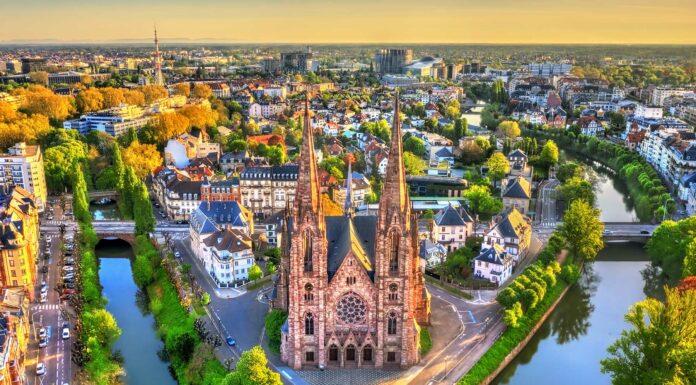 Qué ver en Estrasburgo | 10 Lugares imprescindibles
