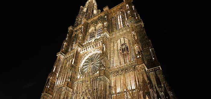 Qué ver en Estrasburgo | Catedral de Estrasburgo