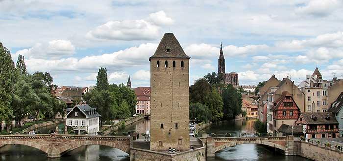 Qué ver en Estrasburgo | Gran Isla de Estrasburgo