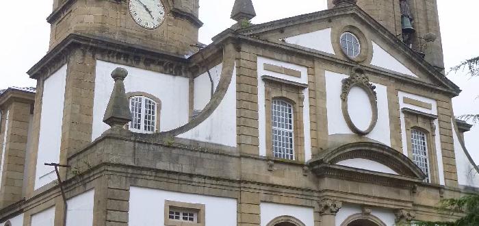 Qué ver en Ferrol | Concatedral de Ferrol