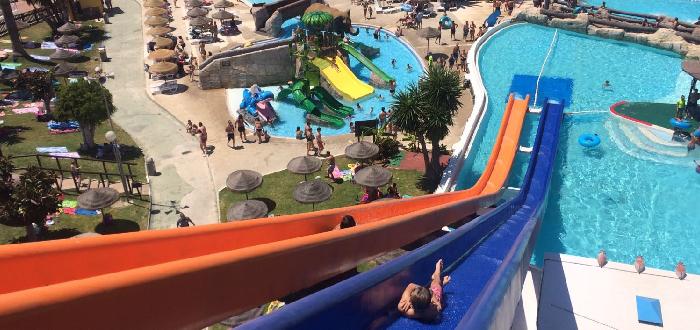 Qué ver en Fuengirola | Aquamijas