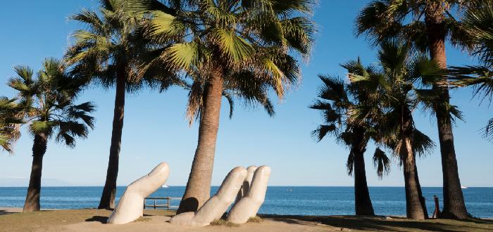 Qué ver en Fuengirola | Playa de Los Boliches