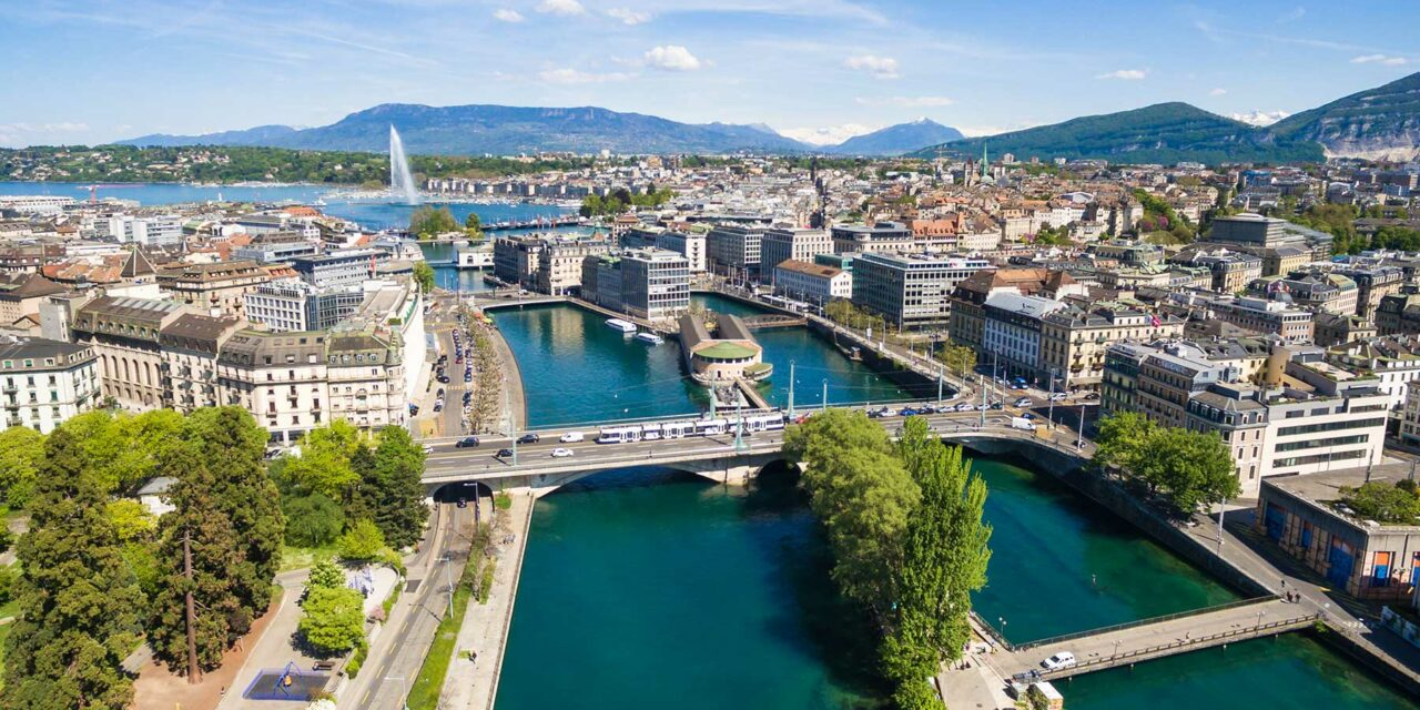 Qué ver en Ginebra | 10 Lugares Imprescindibles