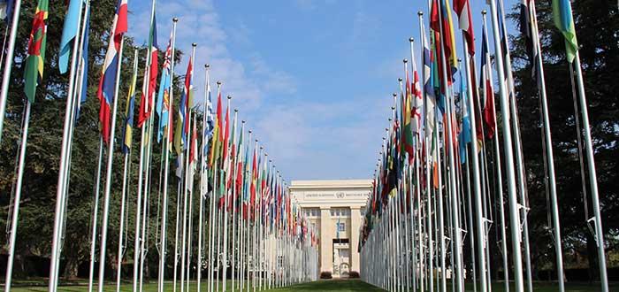 Qué ver en Ginebra | Palacio de las Naciones Unidas