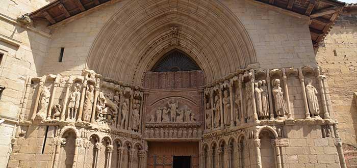 Qué ver en Logroño   Iglesia de San Bartolomé