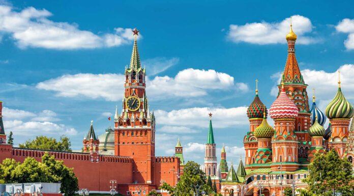 Qué ver en Moscú | 10 Lugares Imprescindibles