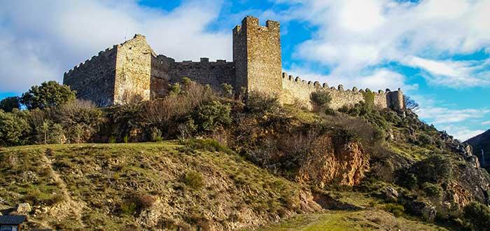 Qué ver en Ponferrada | Castillo de Cornatel