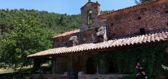 Ermita Vírgen de Valmayor