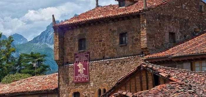 Qué ver en Potes | Torre de Orejón de la Lama