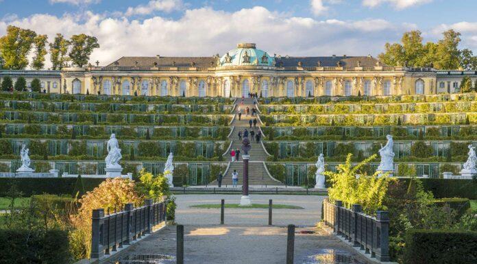 Qué ver en Potsdam | 10 Lugares imprescindibles