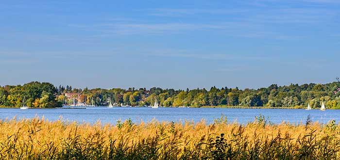 Qué ver en Potsdam | Pfaueninsel