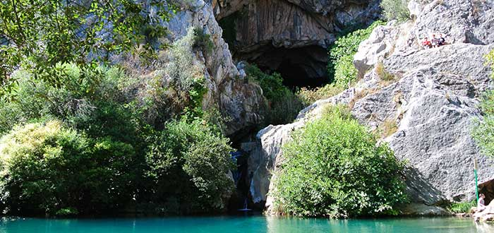 Qué ver en Ronda | Cueva del Gato