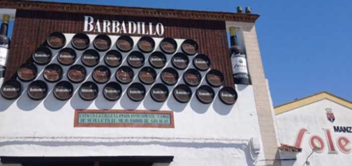 Qué ver en Sanlúcar de Barrameda | Bodega Barbadillo