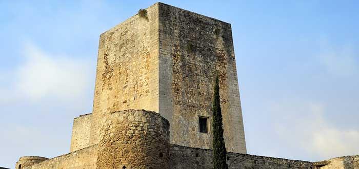 Qué ver en Sanlúcar de Barrameda | Castillo de Santiago