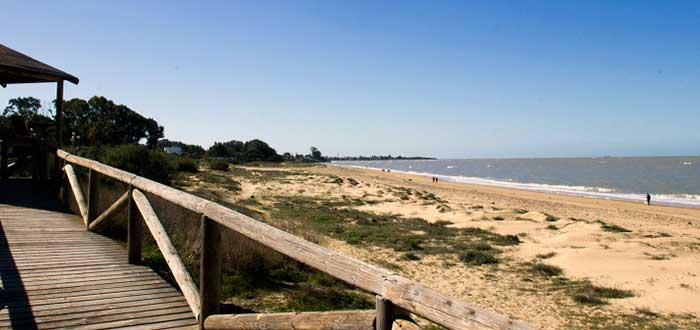 Playa de Jara