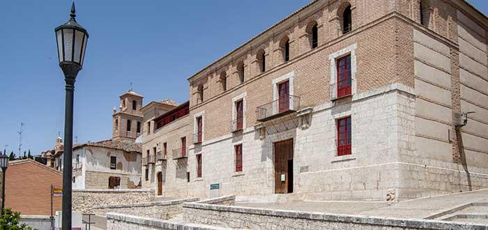 Qué ver en Tordesillas | Casas del Tratado de Tordesillas