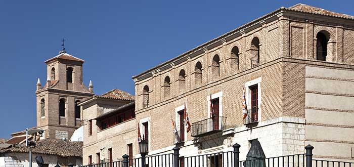 Qué ver en Tordesillas | Museo del Tratado de Tordesillas