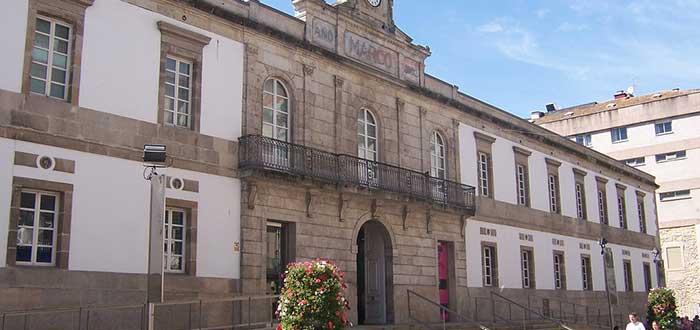Qué ver en Vigo | Museo de Arte Contemporáneo de Vigo