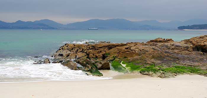 Playa del Vao