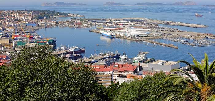 Qué ver en Vigo | Puerto de Vigo
