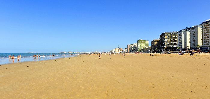 Qué ver en el Puerto de Santa María | Playa de la Victoria