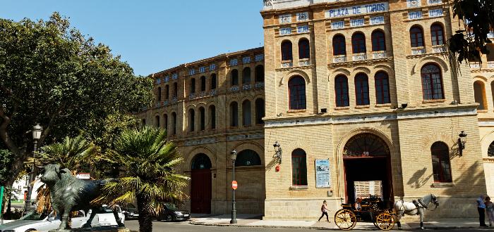 Plaza de Toros de El Puerto de Santa María