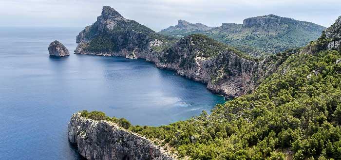 Qué ver en Pollensa: Cabo de Formentor