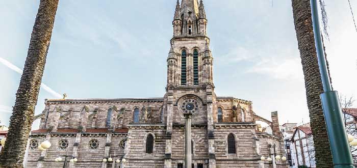 Qué ver en Torrelavega | Iglesia de Nuestra Señora de la Asunción