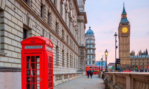 Tips para un viaje corto a Londres