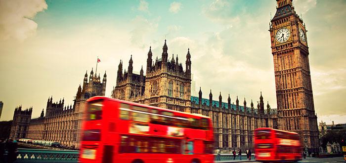 Tips para un viaje corto a Londres 2