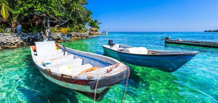 Cartagena de Indias, Colombia Ciudades más bonitas del mundo