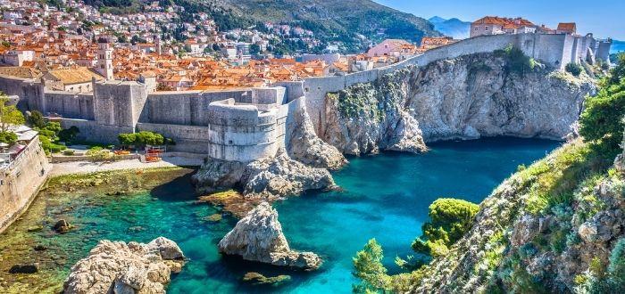 Dubrovnik Ciudades más bonitas de Europa