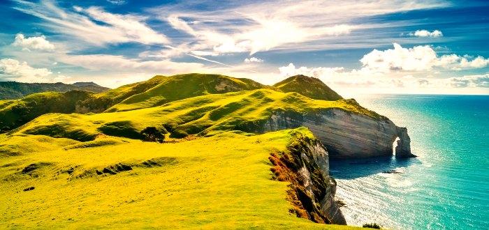Los países más bonitos de Europa: Irlanda.