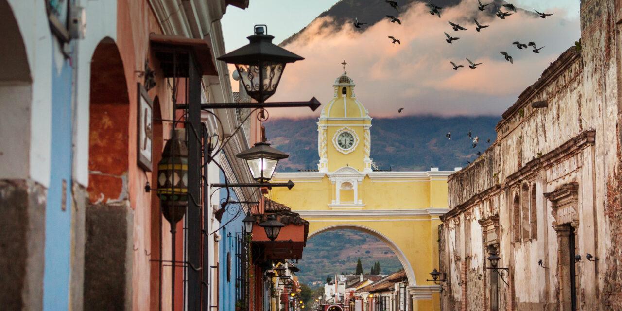 10 Ciudades de Guatemala | Imprescindibles