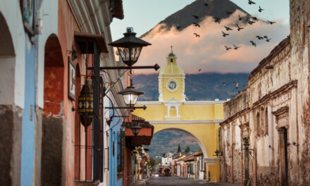 10 Ciudades de Guatemala   Imprescindibles