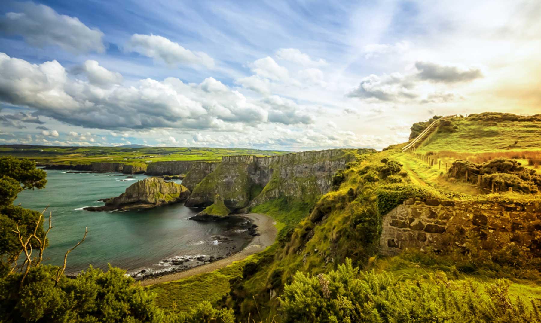 10 Ciudades de Irlanda | Imprescindibles