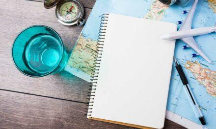 10 Cosas que no debes olvidar cuando viajas