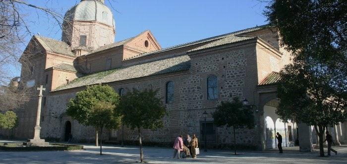 Qué ver en Talavera de la Reina, Basílica de Nuestra Señora