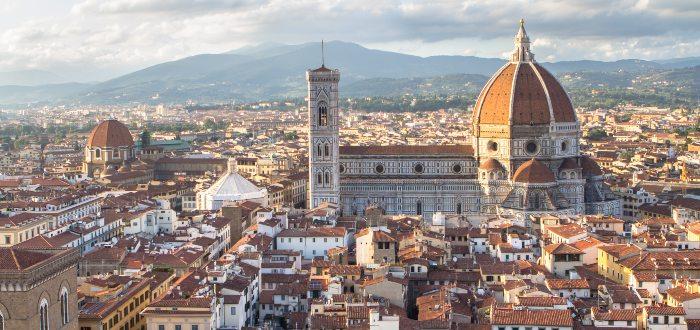 Qué ver en Italia, Catedral de Santa María de Fiore