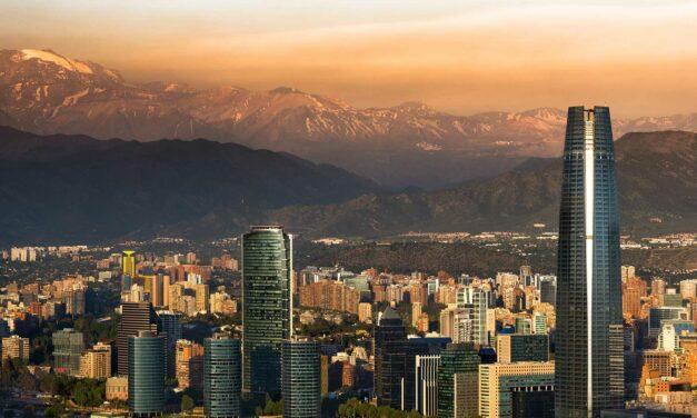 10 Ciudades de Chile   Imprescindibles
