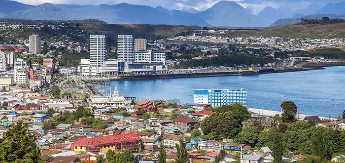 Ciudades de Chile | Puerto Montt