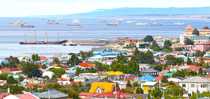Ciudades de Chile | Punta Arenas