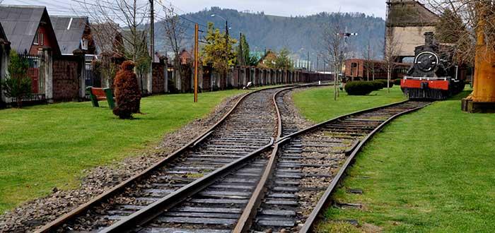 Ciudades de Chile | Temuco