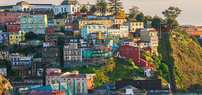 Ciudades de Chile | Valparaíso