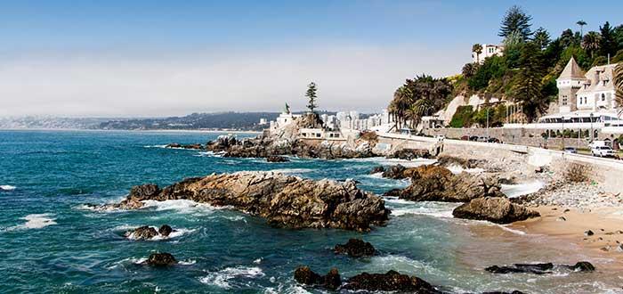 Ciudades de Chile | Viña del Mar