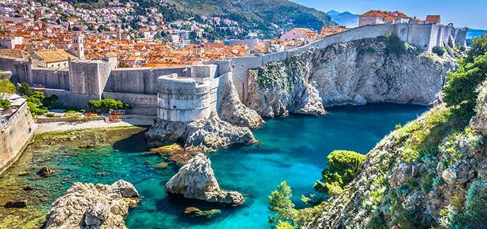 Ciudades de Croacia | Dubrovnik