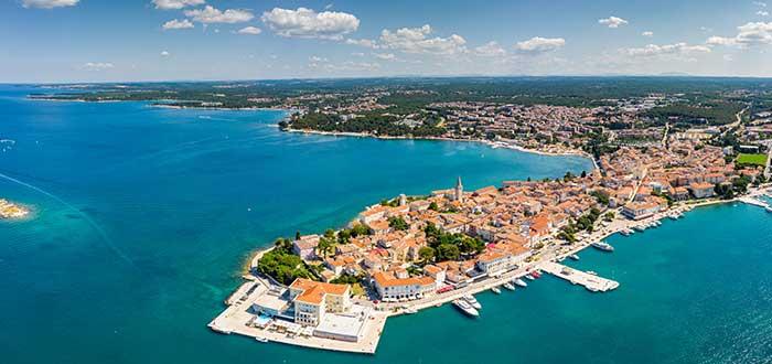 Ciudades de Croacia | Porec